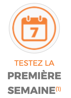 Test premiere semaine
