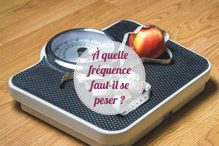 Frequence pesee