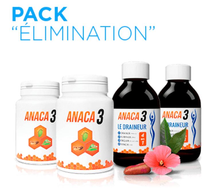 Pack Elimination Anaca3