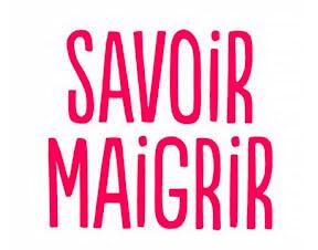 Savoir Maigrir Logo
