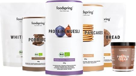 Avis Foodspring
