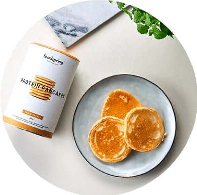 Protein pancakes Foodspring