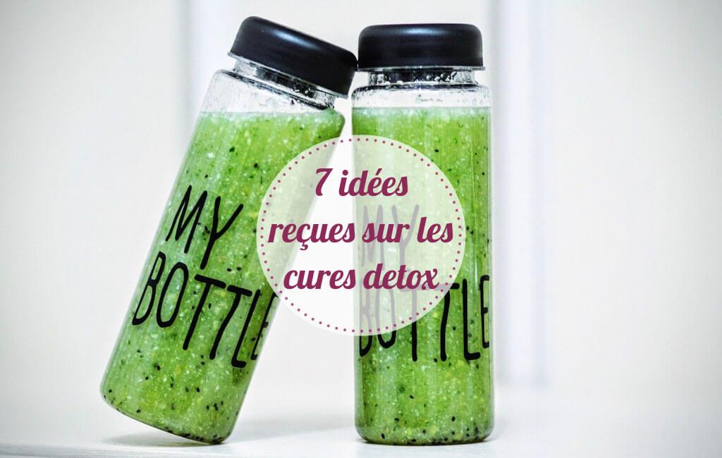 Cures detox